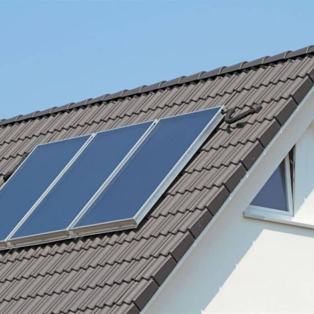 best solar thermal system installers uk