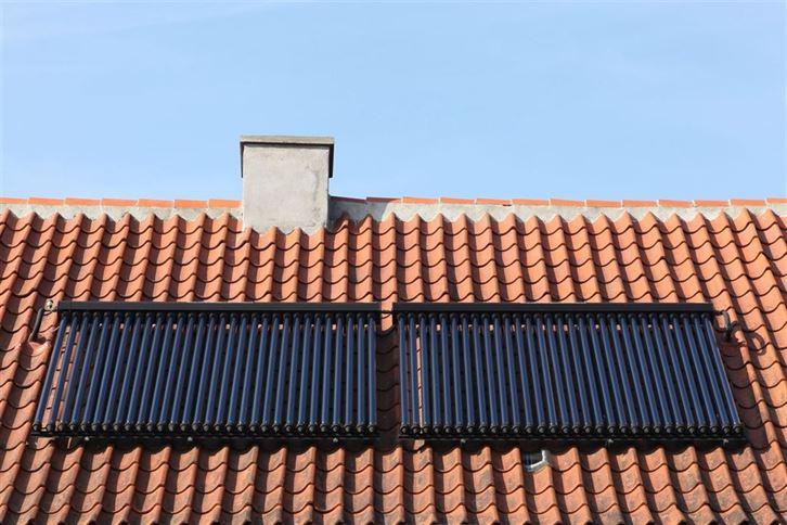Solar Thermal (Water Heating) Panel Installers UK