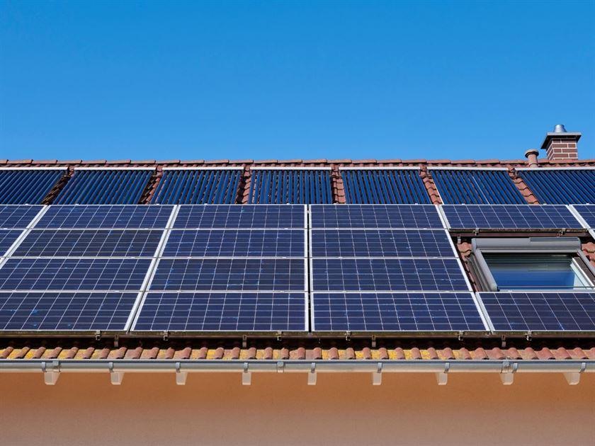 best solar panel installers london