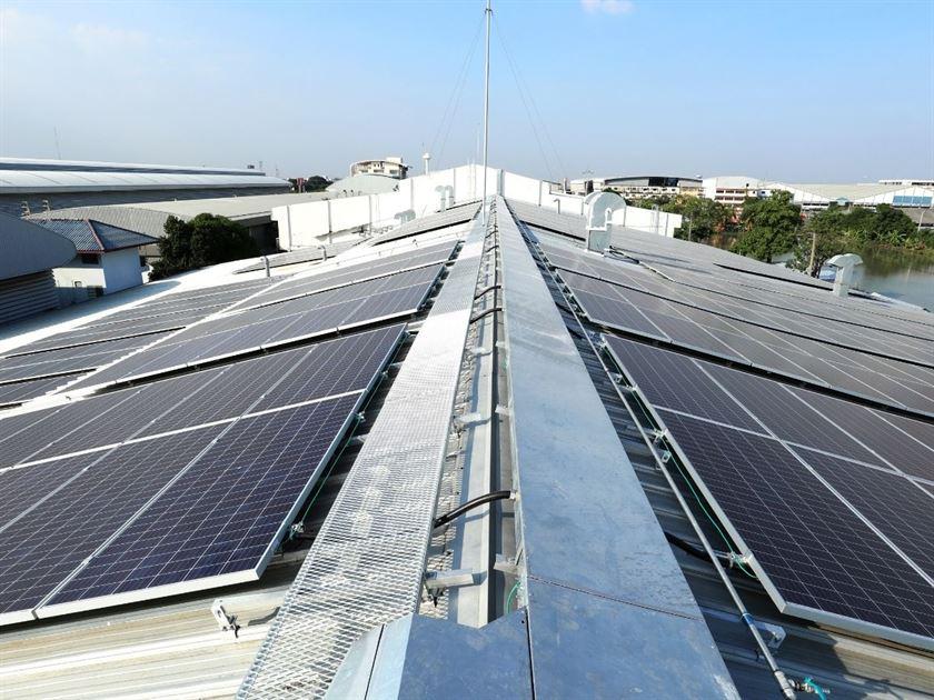 best uk solar pv system installers uk