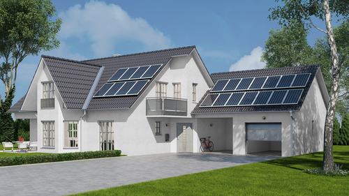 solar panel installers london