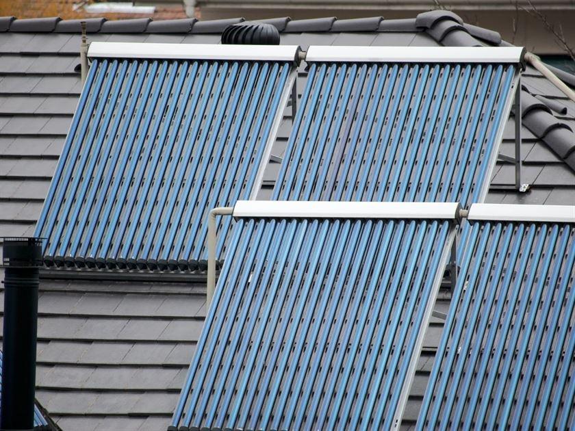 solar thermal installation uk
