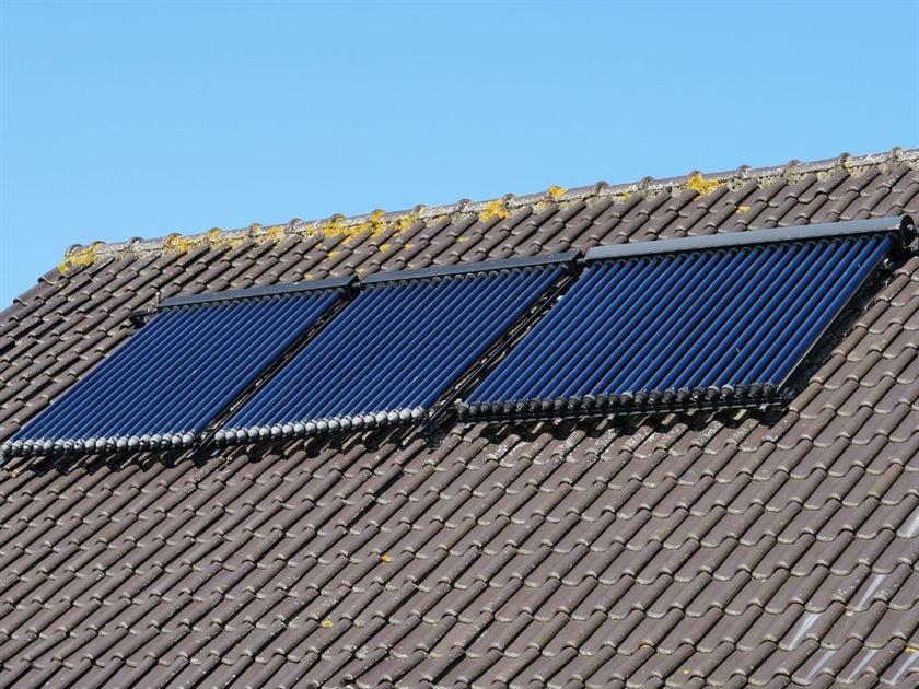 solar thermal installers uk