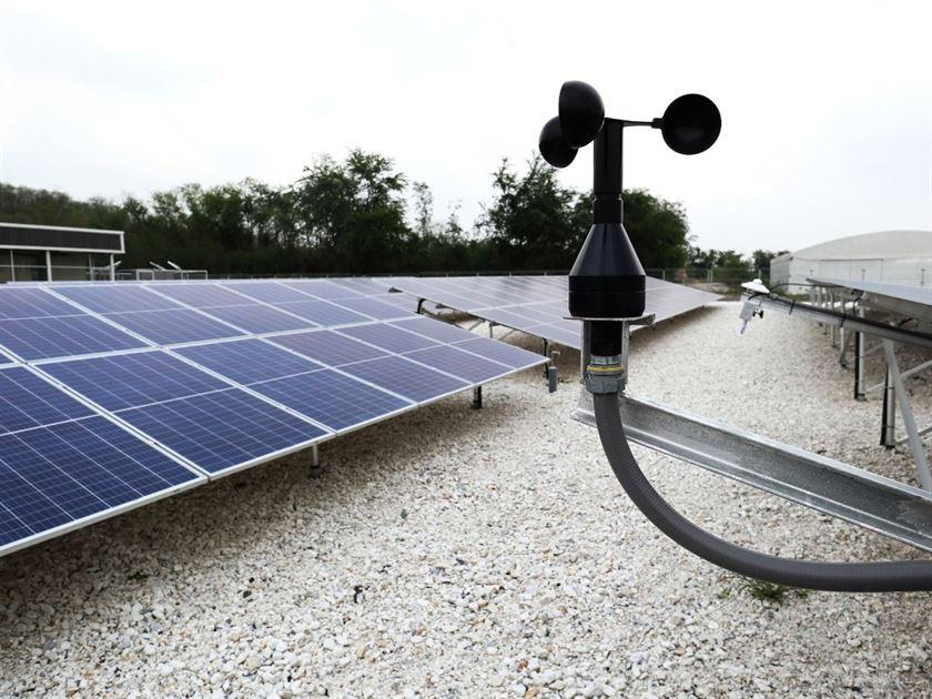 uk solar pv system installation